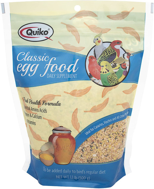 Quiko Classic Egg (1.1 lb)