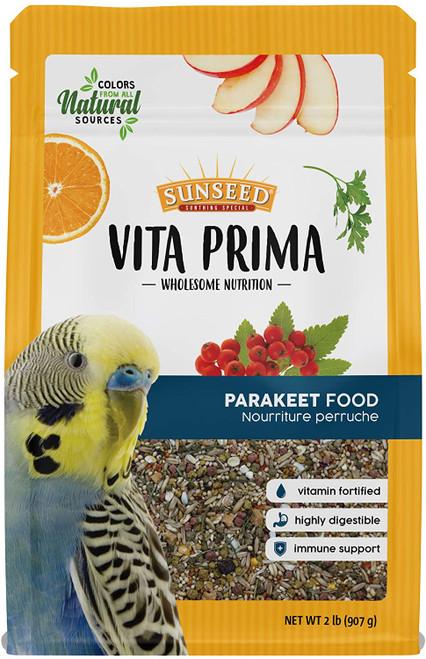 Sunseed Vita Prima Parakeet (2 lb)