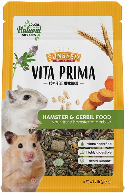 Sunseed Vita Prima Ham Gerbil (2 lb)