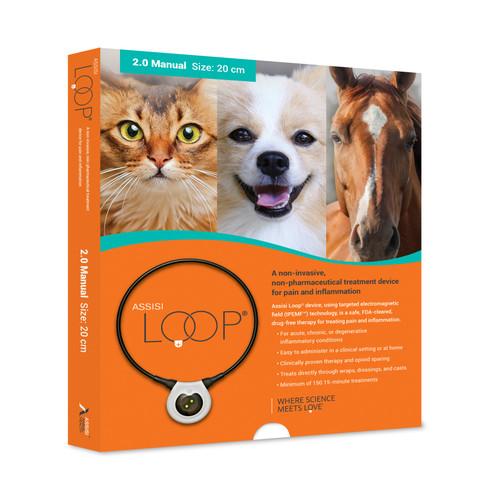 Assisi Loop 2.0 Manual (20 cm)