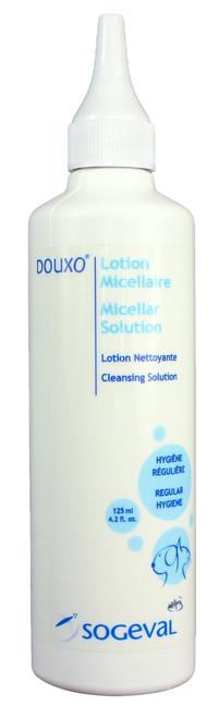DOUXO Micellar Cleansing Solution (4.2 oz)