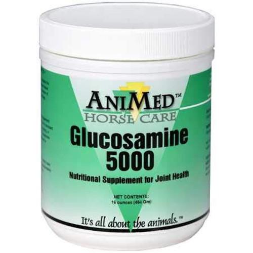 AniMed Glucosamine 5000 for Horses (16 oz)