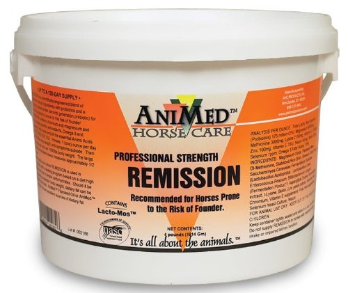 Professional Strength Remission for Horses (4 lb)