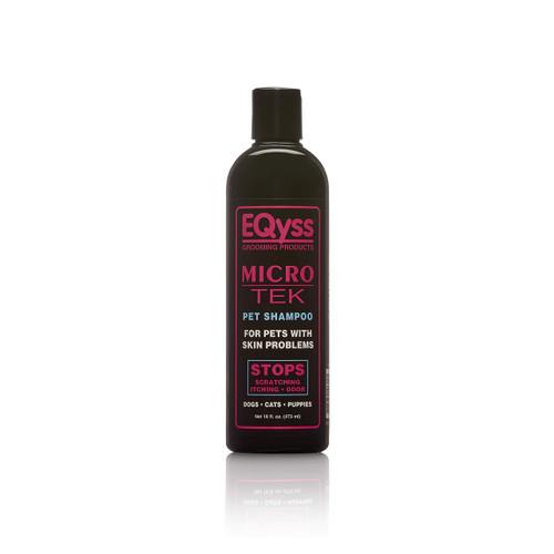 Microtek Pet Shampoo (16 oz)