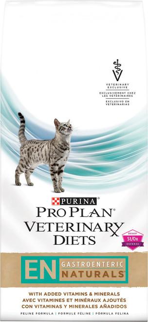 Purina Veterinary Diets Cat Food EN [Naturals]