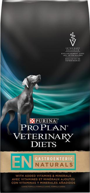 Purina Veterinary Diet Dog Food EN [Naturals]
