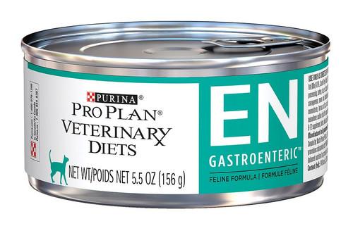 Purina Veterinary Diet Cat Food EN [GastroENteric]