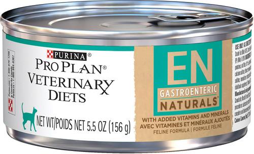 Purina Veterinary Diet Cat Food EN [Naturals]