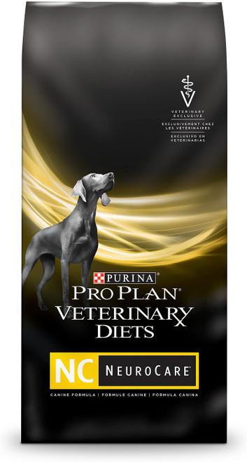 Purina Veterinary Diets Dog Food NC [NeuroCare]