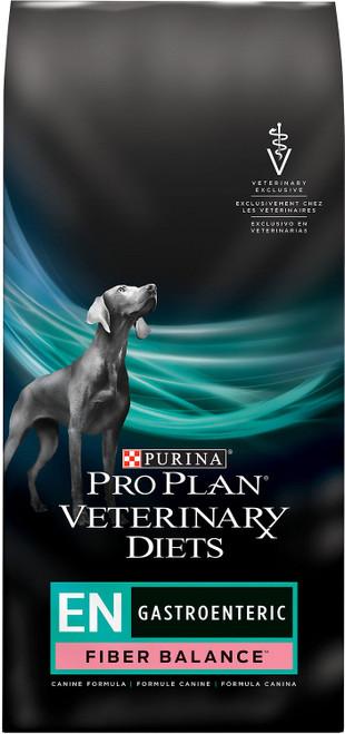 Purina Veterinary Diets Dog Food EN [Fiber Balance]