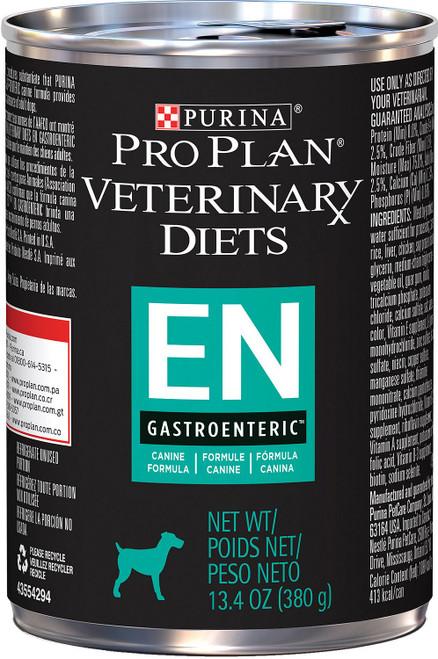Purina Veterinary Diets Dog Food EN [GastroENteric]