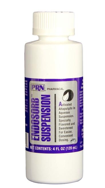 Endosorb Suspension Liquid (4 oz)