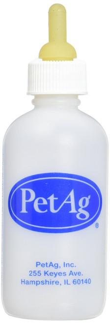 Pet Ag Nurser Bottle (2 oz)