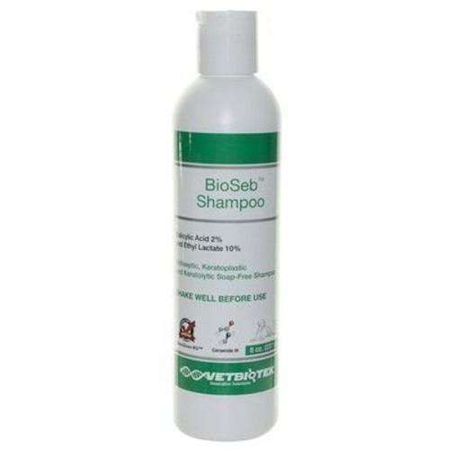 BioSeb Shampoo (8 oz)