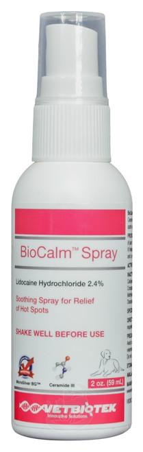 BioCalm Antiseptic Spray (2 oz)