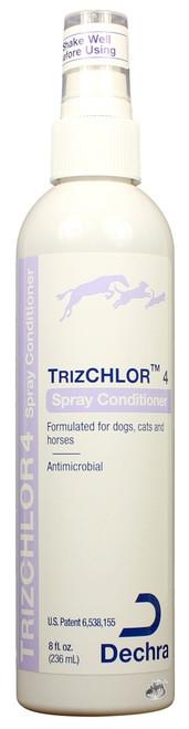 TrizCHLOR 4 Spray Conditioner (8 oz)