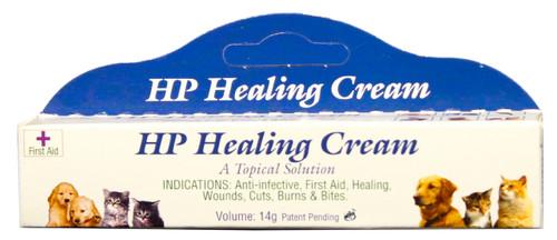 HomeoPet HP Healing Cream (14 g)