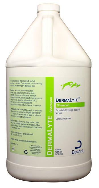 DermaLyte Shampoo (1 Gallon)