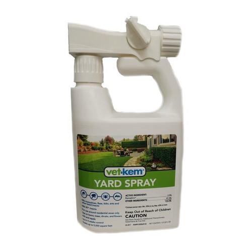 Vet-Kem Yard Spray (32 oz)