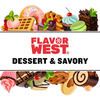 Flavor West - Dessert and Savory Flavors