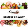 Capella - Dessert and Savory Flavors