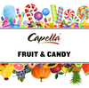 Capella - Fruit & Candy Flavors