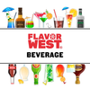 Flavor West - Beverage Flavors