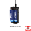 XTAR MC2 Battery Charger