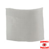 """316 270 Stainless Steel Mesh 2"""" x 2""""  Square 3 Pack"""