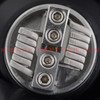 KP Premade SS316L Staple & Framed Staple Coils