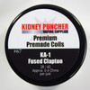 KP Premade KA-1 Fused Clapton Coils - Pair