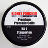 KP Premade KA-1 Staggerton Coils