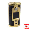 YiHi SX Mini G Class SX550J 200W Box Mod - Luxury Golden