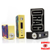 VooPoo Drag Box Mod 157W - Resin