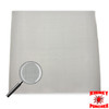"Sheet of 316 200 Stainless Steel Mesh - 12"" x 12"" Square"