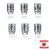Smok Prince Replacement Heads - 3pk
