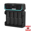 XTAR D4 Battery Charger