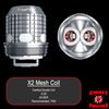 Freemax - Fireluke M Mesh Coils - 5pk