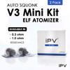 IPV Elf ADA Atomizer Coils - 2pk (For IPV 3 Mini)
