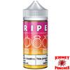 Ripe Collection by Vape 100 - Peachy Mango Pineapple 100ml