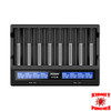 XTAR VC8 Digital Battery Charger
