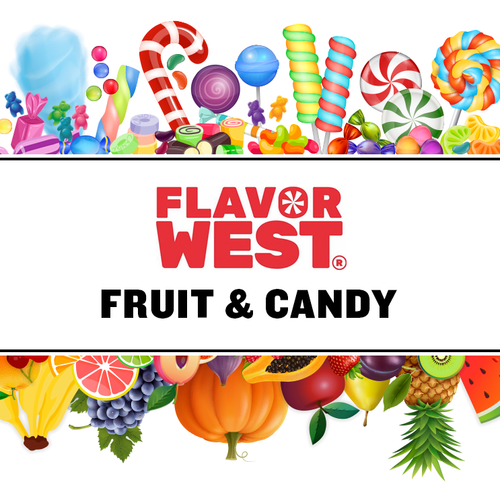 Flavor West - Fruit and Candy Flavors