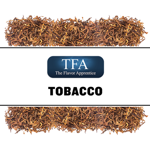 The Flavor Apprentice  - Tobacco Flavors