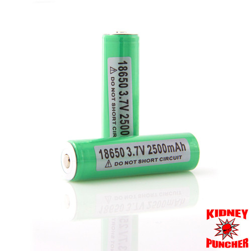 Sony Button Top US18650VTC5 2600 mAh