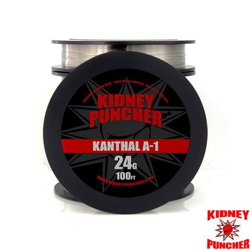Kanthal A-1 Spools