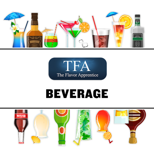 The Flavor Apprentice - Beverage Flavors