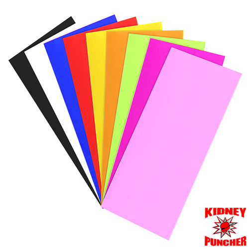 18650 Battery Wraps - Assorted Colors