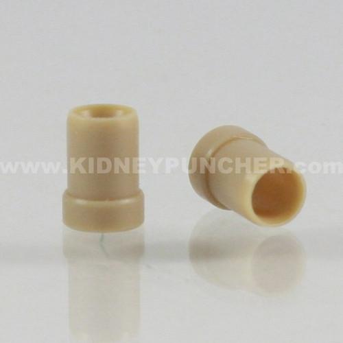 Indulgence Mutation-X V2 / V3 Positive Pin Insulators