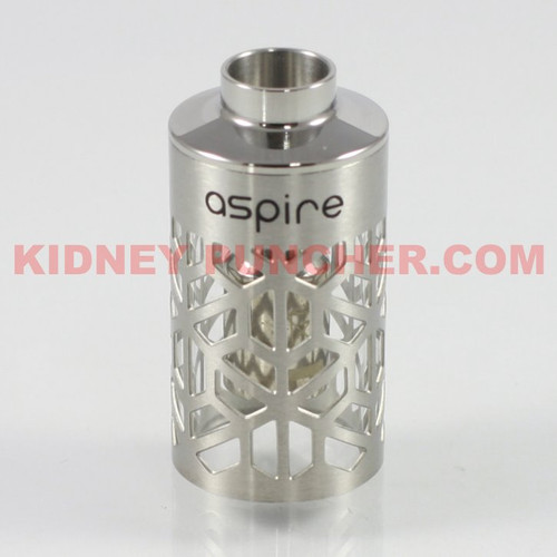 Aspire Mini Nautilus Replacement Glass with Hollowed-Out Sleeve