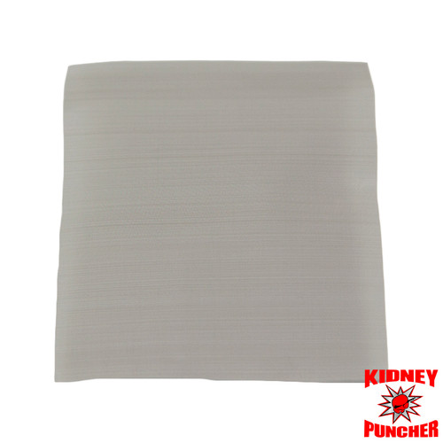 """316 500 Stainless Steel Mesh 2"""" x 2""""  Square 3 Pack"""